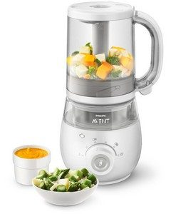 Avent Philips Easy Pappa 4 In 1